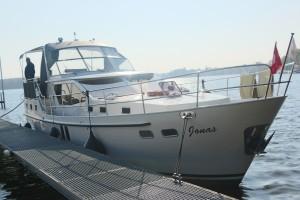 Unser Schiff Jonas